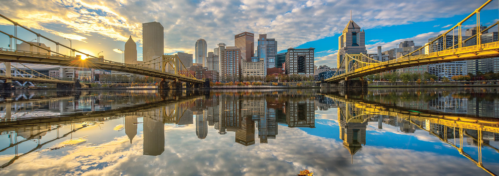 Life And Living In Pittsburgh Image